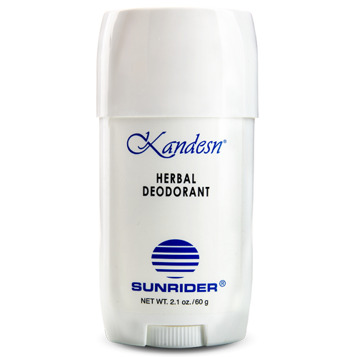 Kandesn<sup>®</sup> Herbal Deodrant 60g